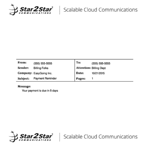 starfax personal star2star communications knowledge base