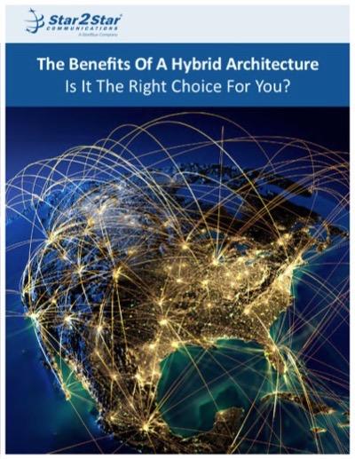 Hybrid Architecture Whitepaper