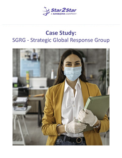 Strategic Global Response Group case study