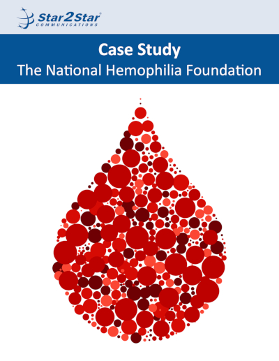 The National Hemophilia Foundation