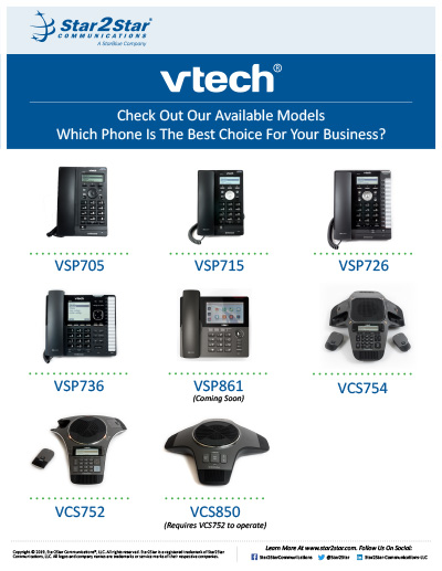 VTech Phones