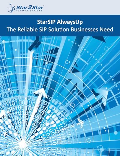 StarSIP Always Up