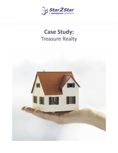 Treasure Realty case study