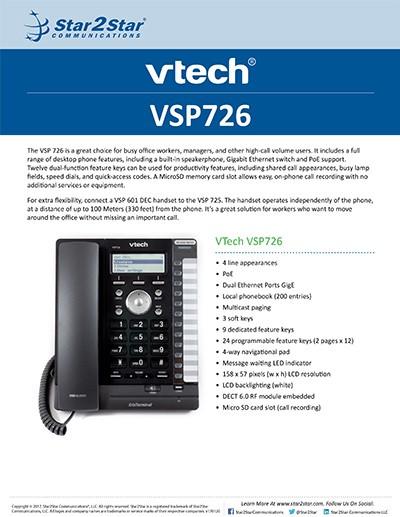 VSP726