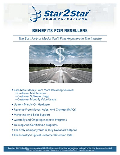 Benefits of Becoming a Reseller