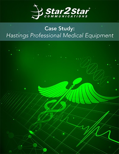 Hastings Professional Medical Equipment