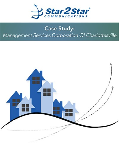 Management Services Corp Charlottesville