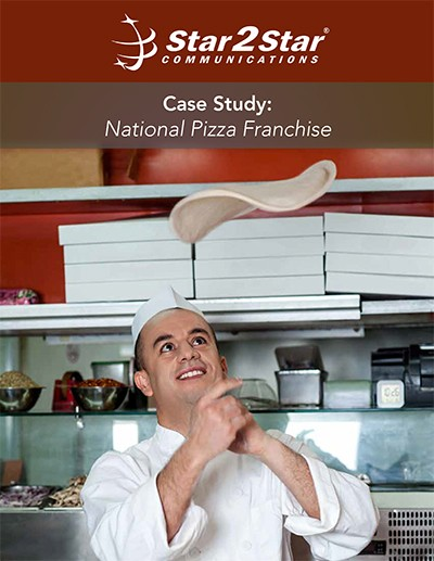 National Restaurant Franchisee