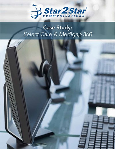 Select Care & Medigap 360