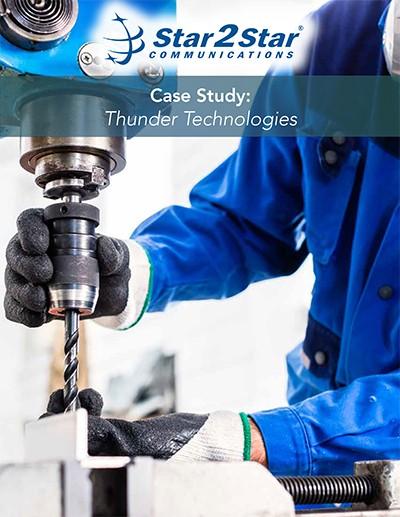 Thunder Technologies