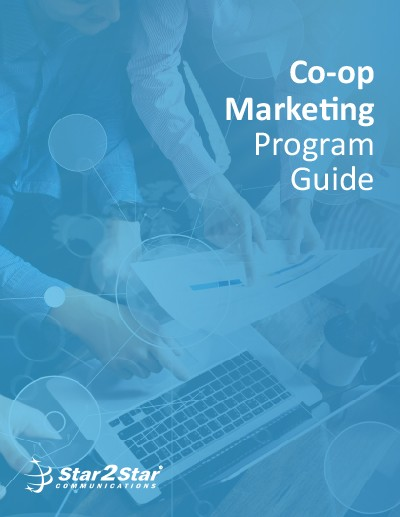 Co-op Marketing Guide