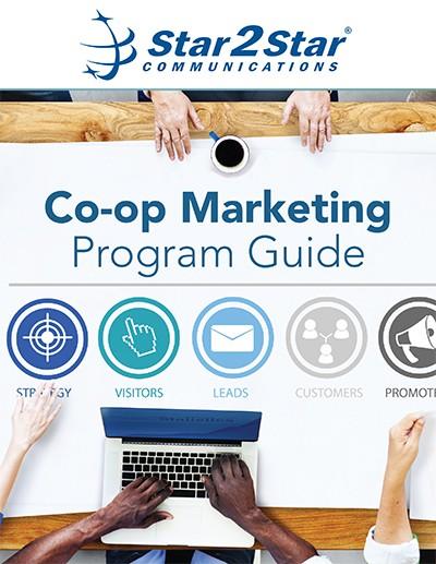 Co-Op Marketing Guide