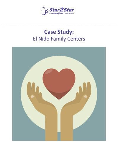 El Nido Family Centers case study