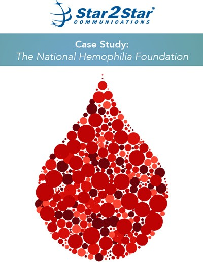 The National Hemophilia Foundation