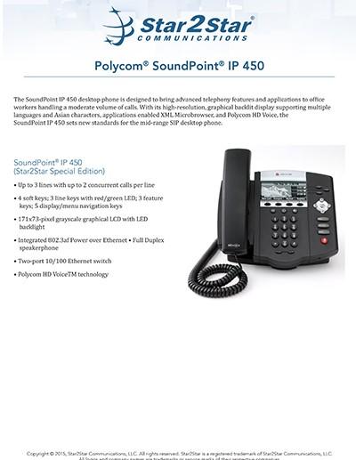 IP 450