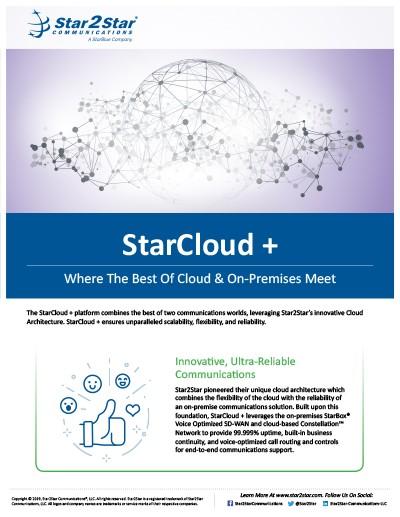 StarCloud + Slick