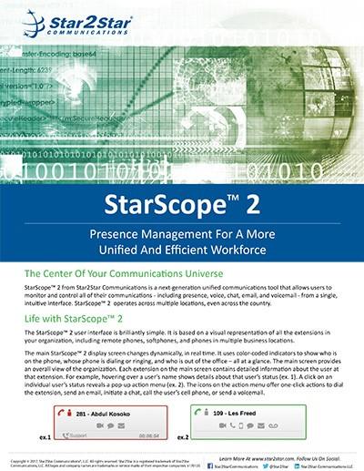StarScope® 2