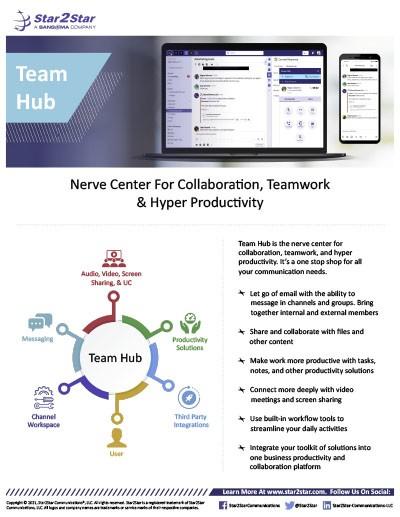 Team Hub